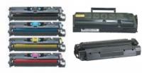 Зареждане (възстановяване) на тонер касети