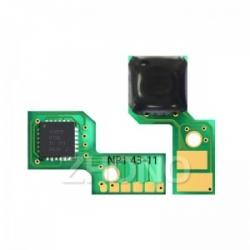 Чип за тонер касети за HP Color Pro M252/M277, касети 201 A / X