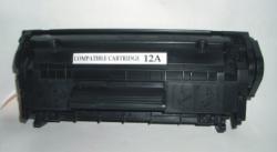 Тонер касета за НР LJ1010-1022 (12A)