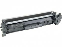 Зареждане на тонер касети HP CF217A  (LJ Pro M102)