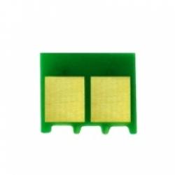Чип за тонер касети за HP CP3525, CM3530 черни, касети CE250A/X (504A/X)