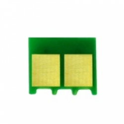 Чип за тонер касети за HP CP3525, CM3530 цветни, касети CE251/2/3A (504A)