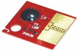 Чип за тонер касети Lexmark X203