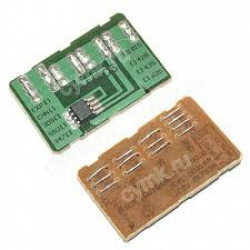 Чип за тонер касети за Xerox Phaser 3428