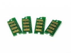 Чип за тонер касети за цветен Xerox Phaser 6000