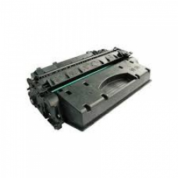 Зареждане на тонер касети за HP LJ M401 - 80X