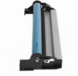 За Lexmark E120 - комплект дръм и поч. нож за дръм касетата