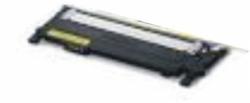 Зареждане на тонер касета за Samsung CLP360 (T-406)