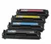 Зареждане на тонер касети HP CF210/1/2/3 –131A
