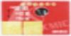 Чип за тонер касети Lexmark X264, X364