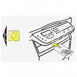 Чип-карта за Xerox Phaser 3100